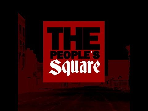 The Peoples Square